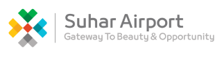 Logo Suhar International Airport